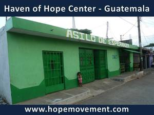 Haven of Hope Center - Guatemala (Large) 1